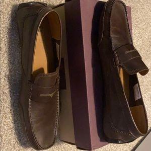 Clark's Ashmont Loafers Men Size 12
